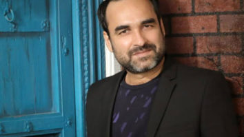 Owing to the lockdown, Pankaj Tripathi brings out the writer in him