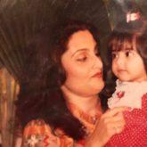 Sonam Kapoor wishes 'Masu' Kaveeta Singh on her birthday with a throwback photo