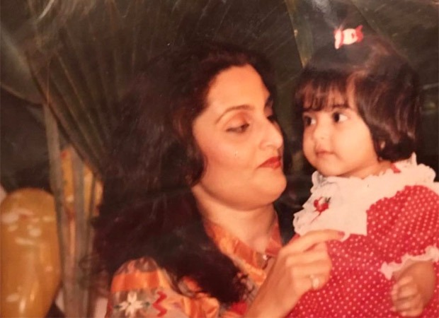 Sonam Kapoor wishes 'Masu' Kaveeta Singh on her birthday with a throwback photo