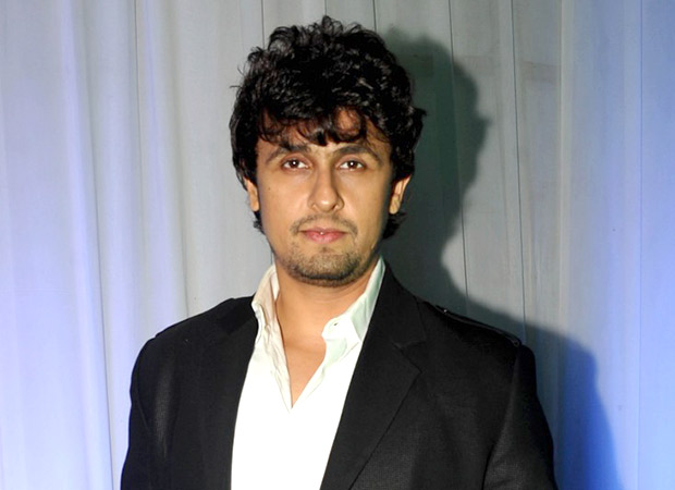 Sonu Nigam twists his Main Hoon Na title track amid Coronavirus pandemic, and it is hilarious