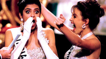 Throwback: When Sushmita Sen almost withdrew from Miss India pageant because of Aishwarya Rai