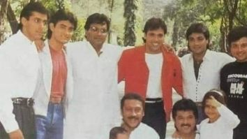 When Salman Khan, Aamir Khan, Anil Kapoor, Govinda, Jackie Shroff and other stars featured in a short film