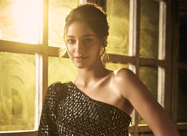 """""""As a family, we haven't got such time off together and we are making the most of it"""", says Ananya Pandey as she speaks about the lockdown"""