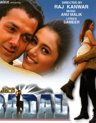 Badal Review | Badal Movie Review | Badal 2000 Public Review | Film Review