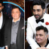 Abhishek Bachchan pens heartfelt tribute to Rishi Kapoor, says 'some losses are too personal to discuss publicly'