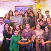 After the demise of Rishi Kapoor, Karisma Kapoor remembers him via a family photo