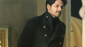 Ali Fazal is writing a slice-of-life script, talks about post-lockdown wedding plans with Richa Chadha