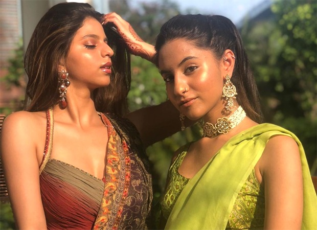 Alia Chhiba wishes cousin Suhana Khan on her birthday with adorable