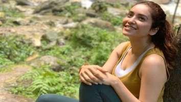 Amid breakup rumours with Rithvik Dhanjani, Asha Negi goes on a week-long social media detox