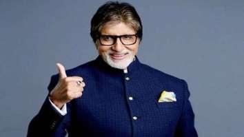 Amid lockdown, Amitabh Bachchan announces Kaun Banega Crorepati 12