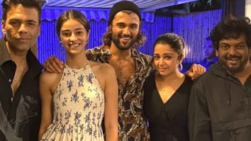 Ananya Pandey will be in the top 3 actresses after starring in Fighter, says producer Charmme Kaur