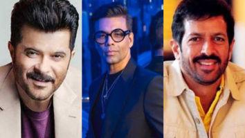 Anil Kapoor, Karan Johar, Kabir Khan feel optimistic as they share their thoughts on the future of the entertainment industry