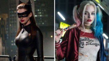 Anne Hathaway reveals she thought her Catwoman audition for The Dark Knight Rises was for the role of Harley Quinn