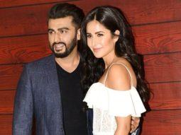 Arjun Kapoor and Katrina Kaif welcome mango season with Slice