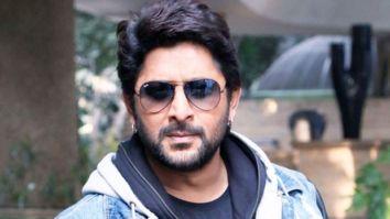 Arshad Warsi says Durgavati co-star Bhumi Pednekar is the female Aamir Khan; gives an update on Golmaal 5 and Munna Bhai 3
