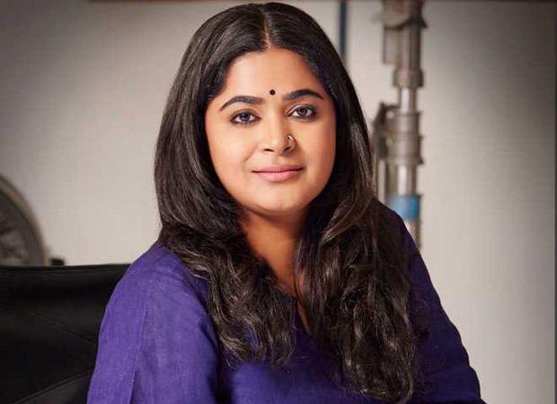 Ashwiny Iyer Tiwari penning screenplay on NR Narayana and Sudha Murthy's life