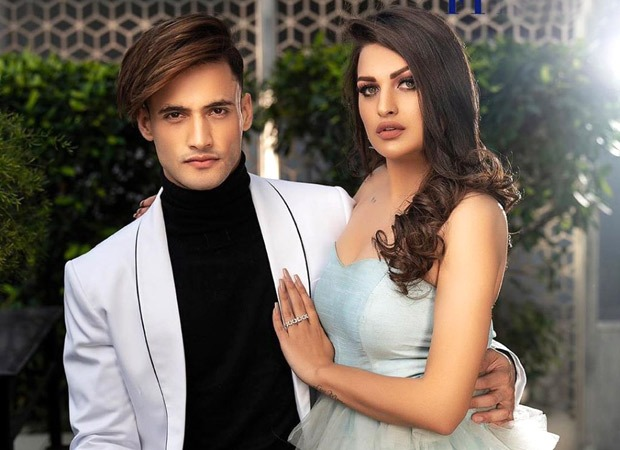 Asim Riaz and Himanshi Khurana have been offered Nach Baliye 10