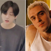 BTS vocalist Jungkook drops beautiful rendition of 'Never Not' by Lauv and we were just not ready for it