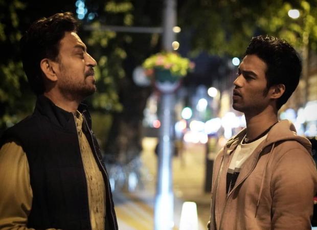 Babil Khan shares a throwback video of father Irrfan Khan enjoying pani puri