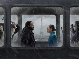 Bong Joon Ho's Snowpiercer TV series stars Jennifer Connelly and Daveed Diggs, to premiere on May 25