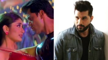Dancing with Kareena Kapoor Khan and Hritik Roshan in K3G is one of my greatest highs Vikas Sethi