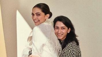 Deepika Padukone is missing her sister Anisha Padukone amid lockdown