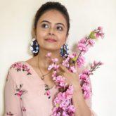 Devoleena Bhattacharjee contributes to the Assam Relied Fund