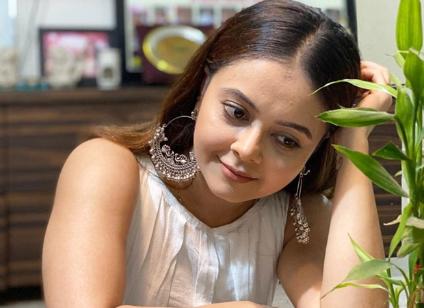Devoleena Bhattacharjee quarantined for 14 days after her cook tests positive for COVID-19