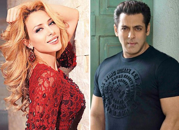EXCLUSIVE: Does Iulia Vantur plan on getting married to Salman Khan? Right here's what she has to say : Bollywood Information 5