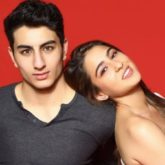 Exclusive: Sara Ali Khan reveals how Ibrahim Ali Khan actually feels about her Knock Knock Jokes