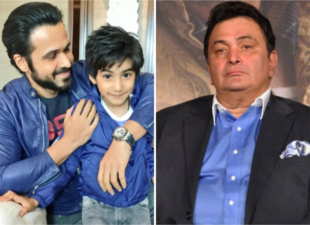 Emraan Hashmi says Rishi Kapoor would ask him about his son who's most cancers survivour : Bollywood Information 7