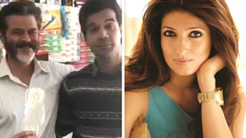Anil Kapoor sends Twinkle Khanna an audition tape for her next production after she says Akshay Kumar is out