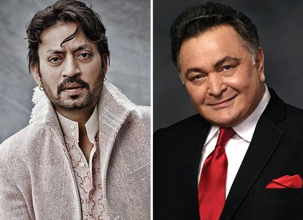 Film and TV artists to pay tribute to Irrfan Khan and Rishi Kapoor through Dard-e-Dil: A Tribute to the Legends event