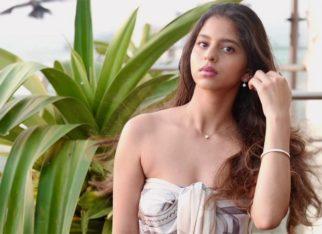 Gauri Khan turns photographer for Suhana Khan, flaunts her skills on Instagram