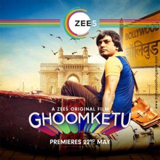 First Look Of The Movie Ghoomketu