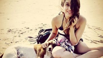 Here's how Shraddha Kapoor has always shown compassion and support toward animals