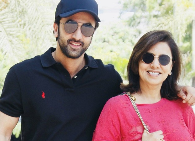 Right here's why Ranbir Kapoor isn't staying house along with his mother Neetu Kapoor : Bollywood Information 5