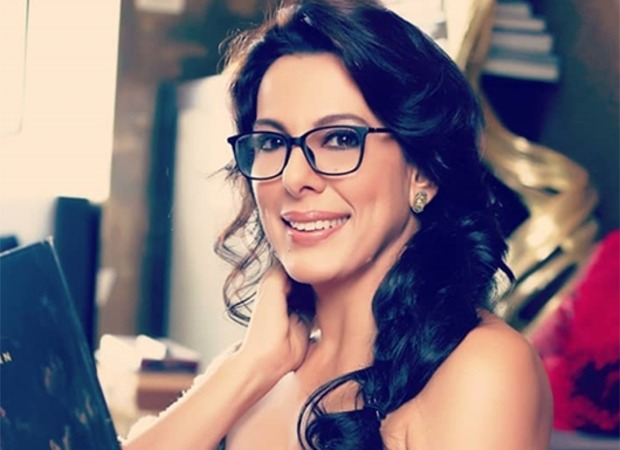 """""""I really wish people use this lockdown to enhance their lives"""", says Pooja Bedi on using the lockdown productively"""