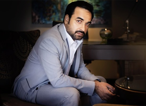 """I was running too fast, lockdown has given me much needed respite"" - Pankaj Tripathi"