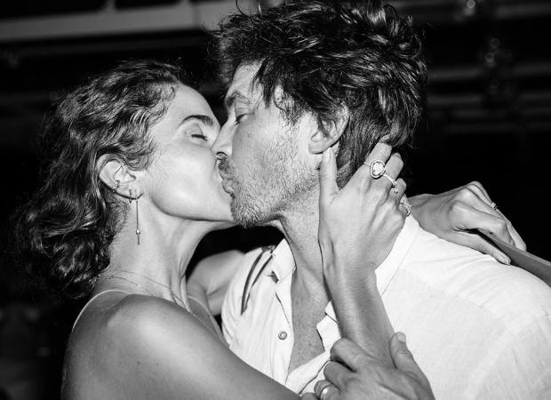 Ian Somerhalder shares series of romantic photos to celebrate Nikki Reed's 32nd birthday