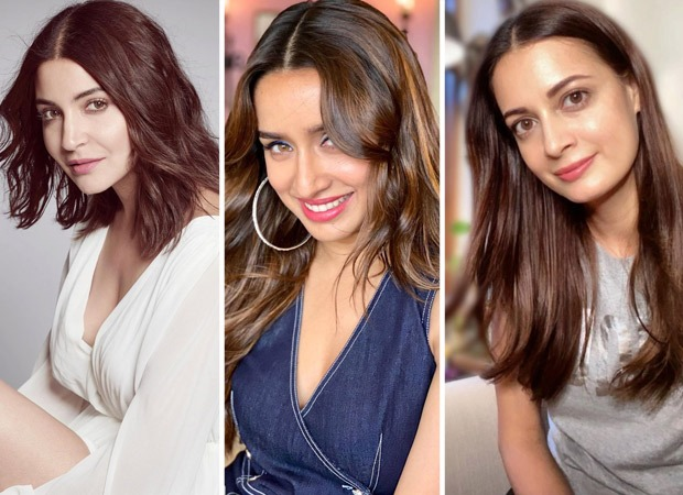 International Nurses' Day Anushka Sharma, Shraddha Kapoor, Dia Mirza laud the nurses for their efforts during the pandemic