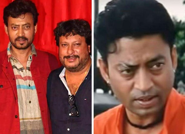 Irrfan Khan starrer Haasil completes 17 years, Tigmanshu Dhulia says the film is an ode to their friendship