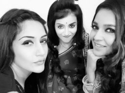 Ishqbaaz ladies, Surbhi Chandna, Shrenu Parikh, Mansi Srivastava, have a virtual reunion!