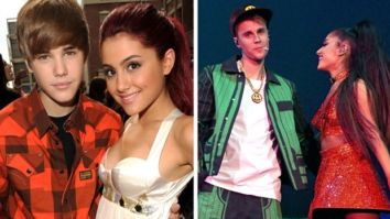Justin Bieber and Ariana Grande release their first collaboration 'Stuck With U' for Covid-19 relief