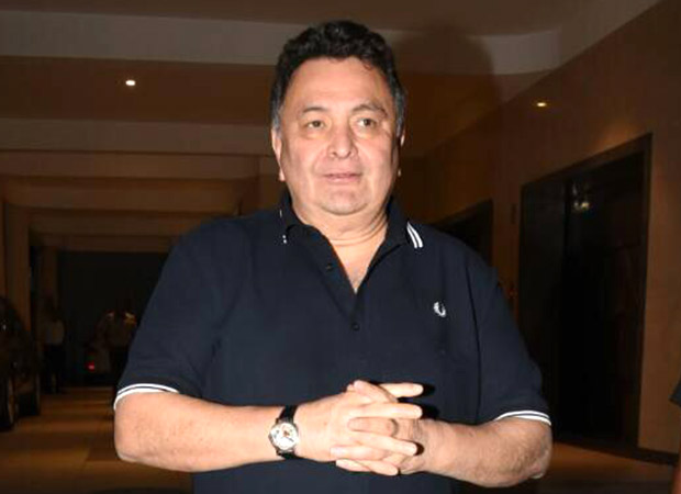 Kapoor family's plans for the late Rishi Kapoor