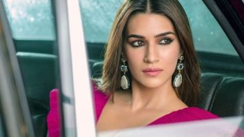 Kriti Sanon opens up about losing interest in eating food while gaining weight for Laxman Utekar's Mimi