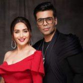 Madhuri Dixit says Karan Johar constantly reinvents himself