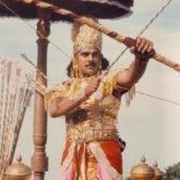 Mahabharat actor Pankaj Dheer reveals people worshipped him as Karna after the show became popular