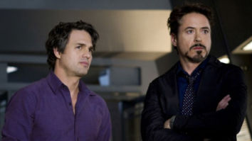 Mark Ruffalo reveals Robert Downey Jr convinced him to play The Hulk in The Avengers
