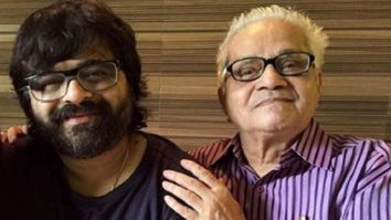 Music composer Pritam Chakraborty's father passes away from Parkinson's and Alzheimer's disease